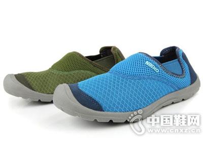 日高2016新款户外鞋