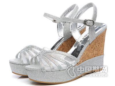 印心鸟女鞋2016新款产品