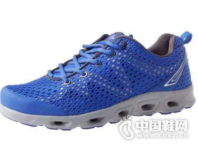 登路普休闲鞋2016新款产品