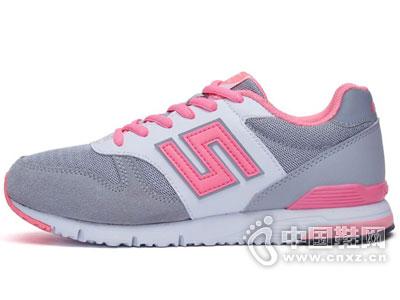赛琪运动鞋2016新款跑鞋