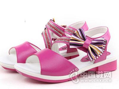 永高人童鞋2016新款凉鞋