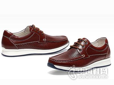 哈森2016新款男鞋产品