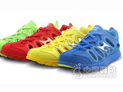 海尔斯运动鞋2016新款跑鞋