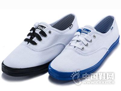 科迪斯(keds)帆布鞋2016新款�a品