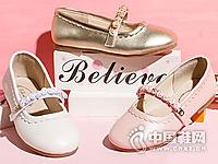 富罗迷童鞋2016新款女童皮鞋