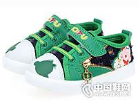 图图童鞋2016新款童布鞋