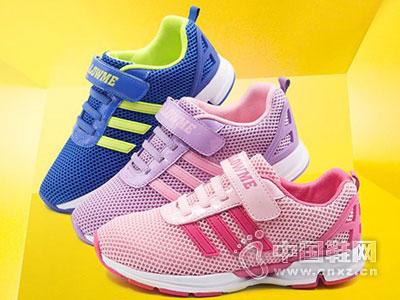 富罗迷童鞋2016新款运动鞋