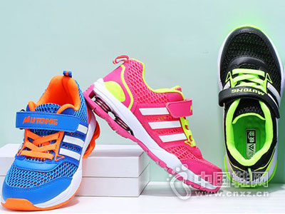 牧童童鞋加盟店_> 牧童童鞋2016新款童运动鞋