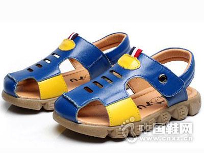 图图童鞋2016新款凉鞋