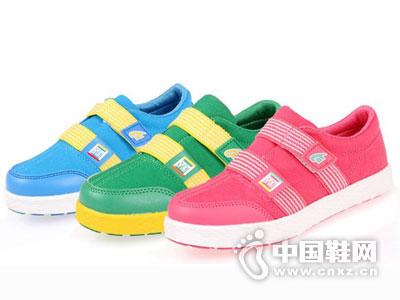 圖圖童鞋2016新款休閑鞋