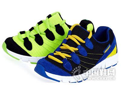 杰米熊童鞋2016新品运动鞋