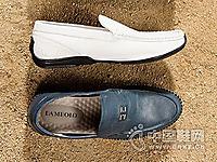 丹比奴鞋包2016新款男鞋