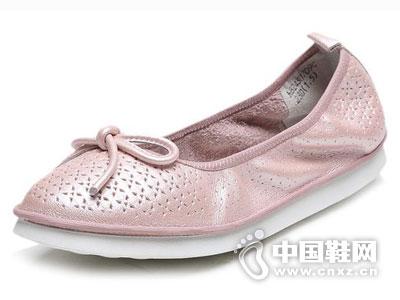 梦特娇女鞋2016新款浅口鞋
