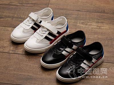 奔仔童鞋2016夏季休闲鞋新款