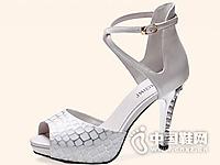 香阁儿女鞋2016新款凉鞋