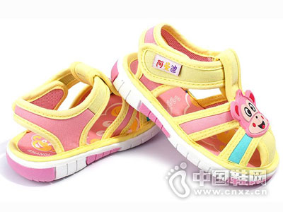阿曼迪童鞋2016新款童凉鞋