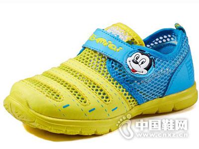 百变米奇童鞋2016新款产品运动鞋
