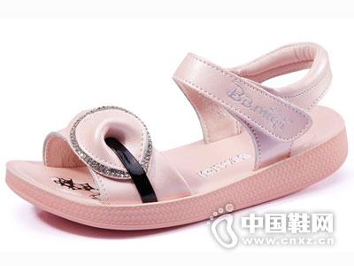 百变米奇童鞋2016新款凉鞋