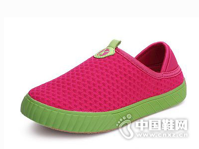 卡西龙童鞋2016新款女童运动鞋