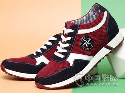 高哥内增高鞋2016新款休闲运动鞋