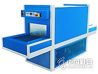 荣圣鞋机设备―急速冷冻定型机
