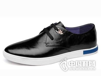 谷尔男鞋2016休闲板鞋新款