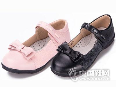 BBG时尚童鞋2016皮鞋新款