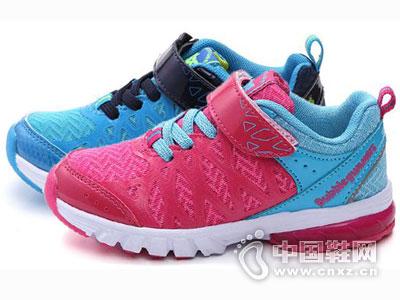 BBG时尚童鞋2016运动鞋新款