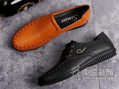 斯米尔休闲男鞋2016新款产品