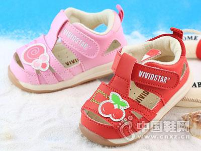 �S�S星vividstar童鞋2016健康�C能鞋新款