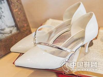 如熙女鞋2016中空凉鞋新款