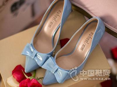 如熙女鞋2016时装鞋新款