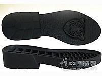 ��足GUOZU鞋底――TPR女鞋底 粗高跟鞋底