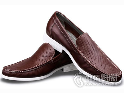 维思诺皮鞋2016真皮豆豆鞋新款