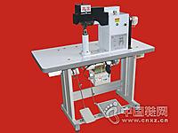 康达鞋机――KD-296自动上胶分边锤平机