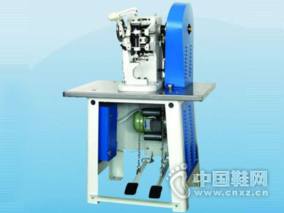 邦达鞋机设备系列―自动冲孔机