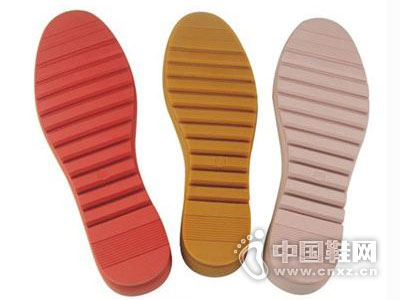 华洋橡塑产品系列——RB鞋底