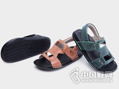 五粒豆童鞋2016凉鞋新款