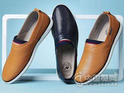 骆驼休闲鞋2016新款产品系列