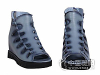 梵狄高内增高鞋2016新款产品系列