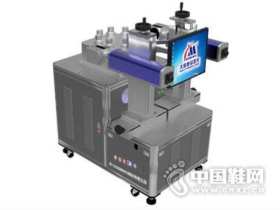 大族粤铭激光设备产品―双头激光打标机