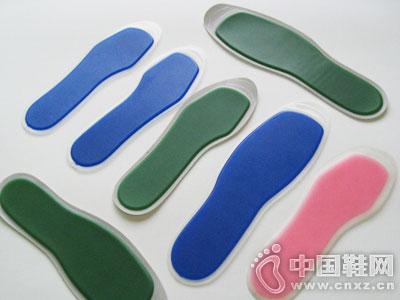星盛鞋服材料产品――中底板星盛鞋服材料产品――PU鞋垫