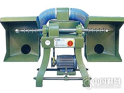 全鑫QX-206B双头低位砂轮机