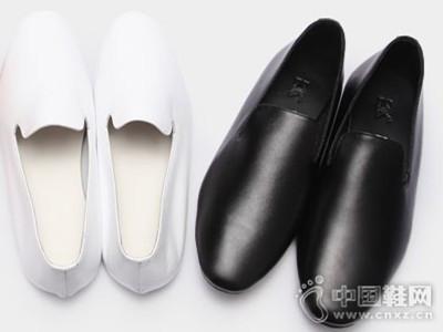 BK伯帝酷奇商务休闲皮鞋