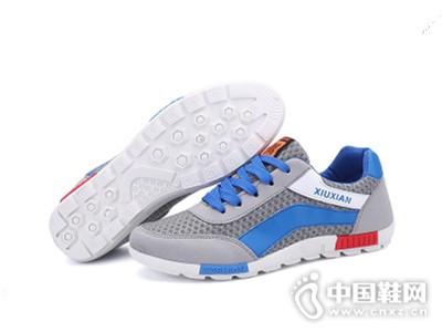 明臣运动时尚跑鞋