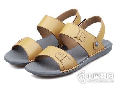 mlloks/猛狼乐士2016新款韩版露趾休闲凉鞋