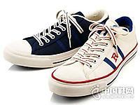 REGAL/丽格运动帆布男鞋