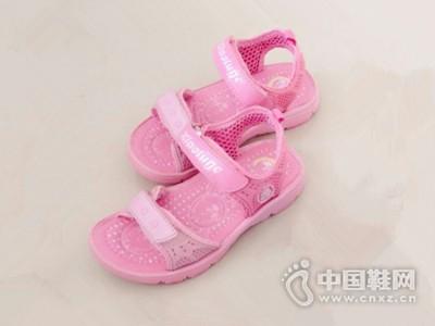 小兔哥2016新款轻便防滑透气舒适凉鞋