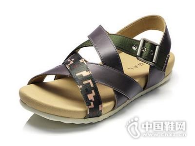 REGAL/丽格舒适轻质耐穿男鞋