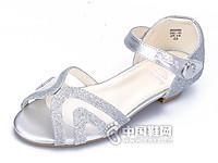 HelloKitty2016韩版潮公主鞋